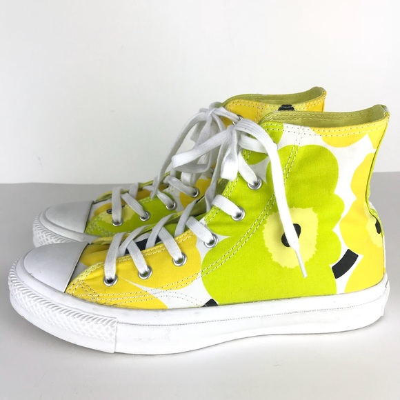 4a1b7f7015b1 Converse Shoes - Converse Marimekko Special Ed. floral sneakers